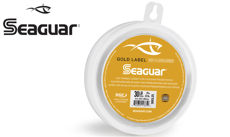 Leader Seaguar Gold Label